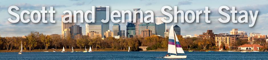 Scott And Jenna Short Stay Furnished Rentals Metro Minnesota